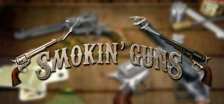 Smokin` Guns