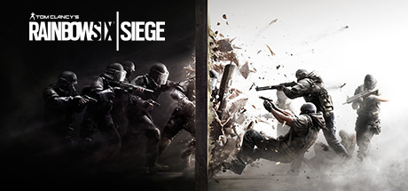 Tom Clancy`s Rainbow Six: Siege
