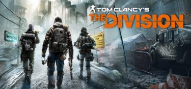 Tom Clancy`s The Division