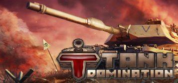 Tank Domination