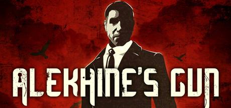 Alekhine`s Gun
