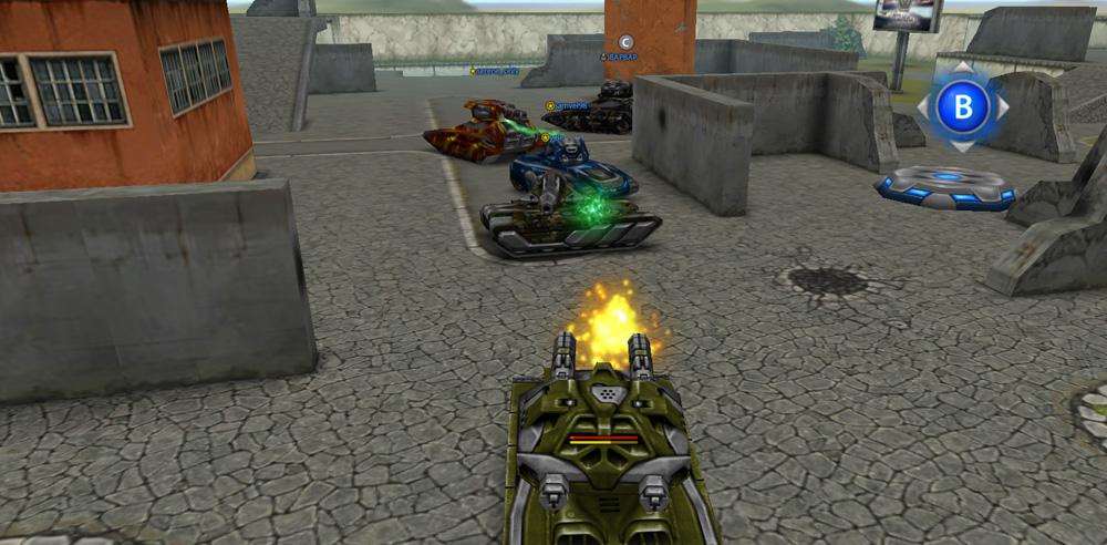 Старые танки онлайн играть о 2009