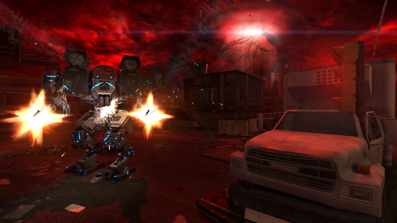 Игры от 1 Лица про Зомби