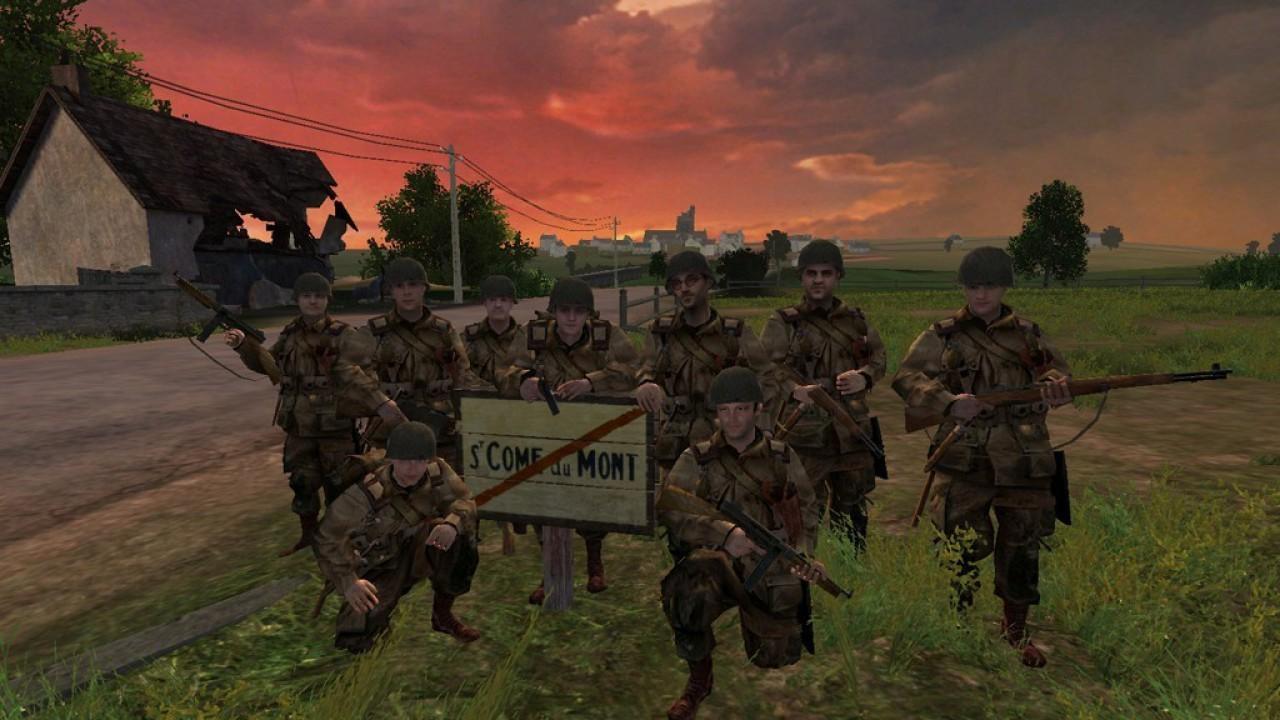 Скачать игру война против немцев 1941 1945 через торрент
