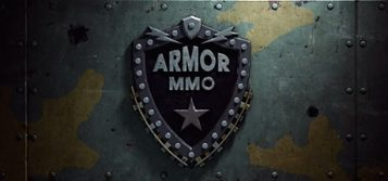 Armor MMO