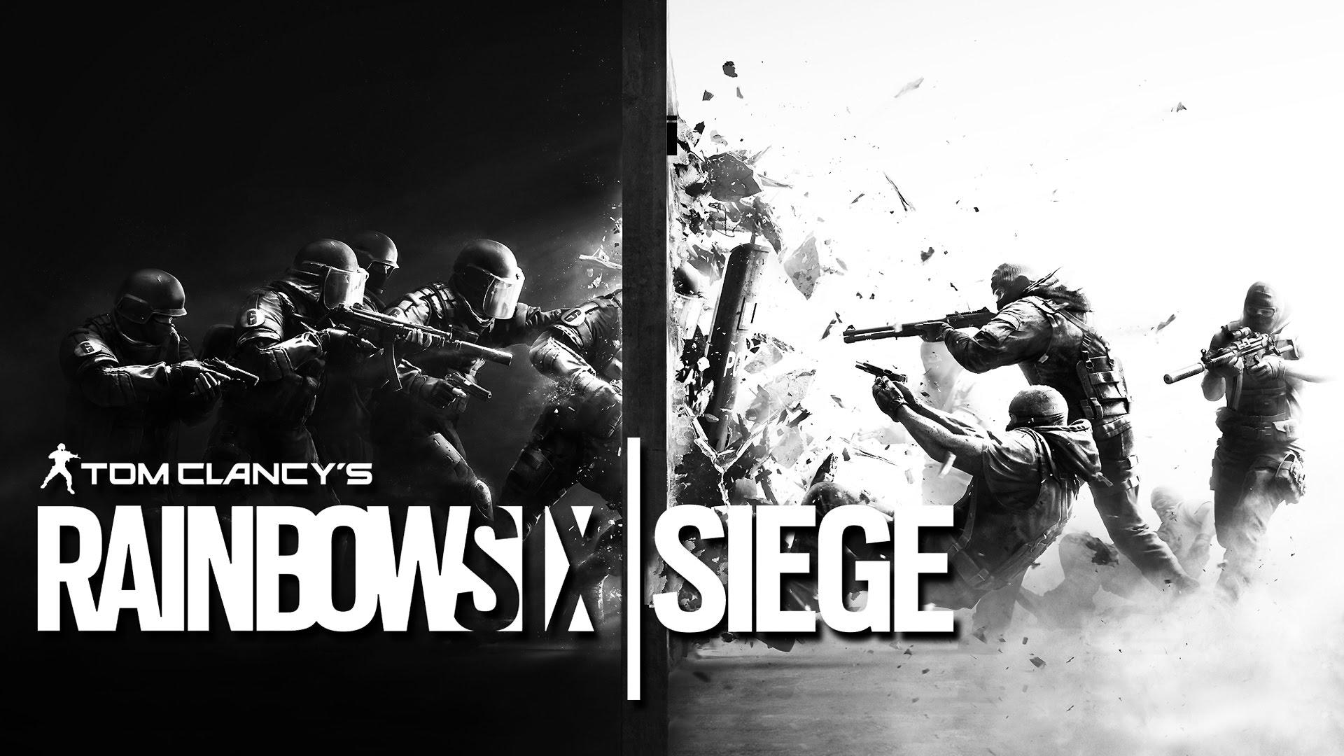 Картинки по запросу Tom Clancy's Rainbow Six Siege