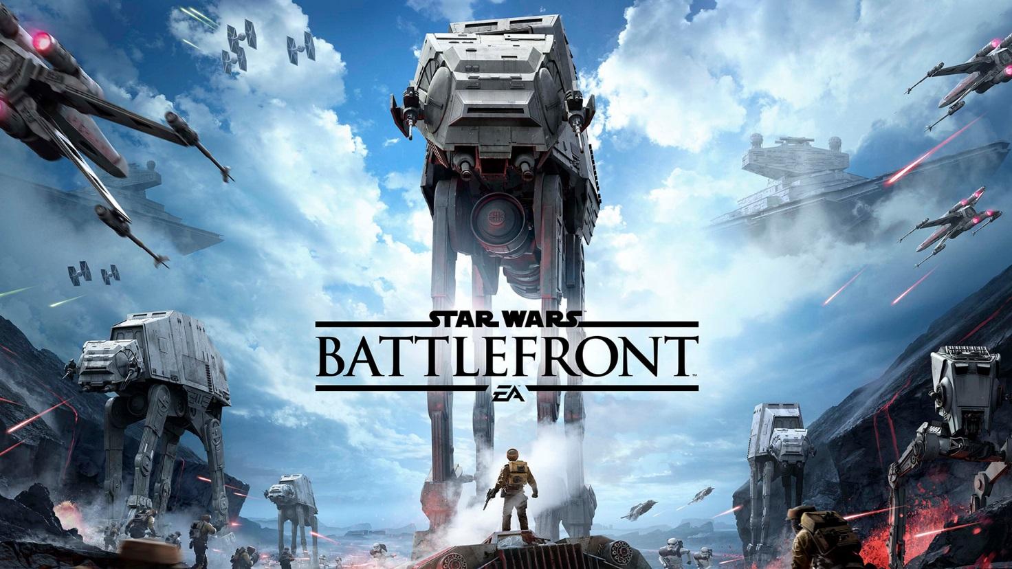 Картинки по запросу Star Wars Battlefront