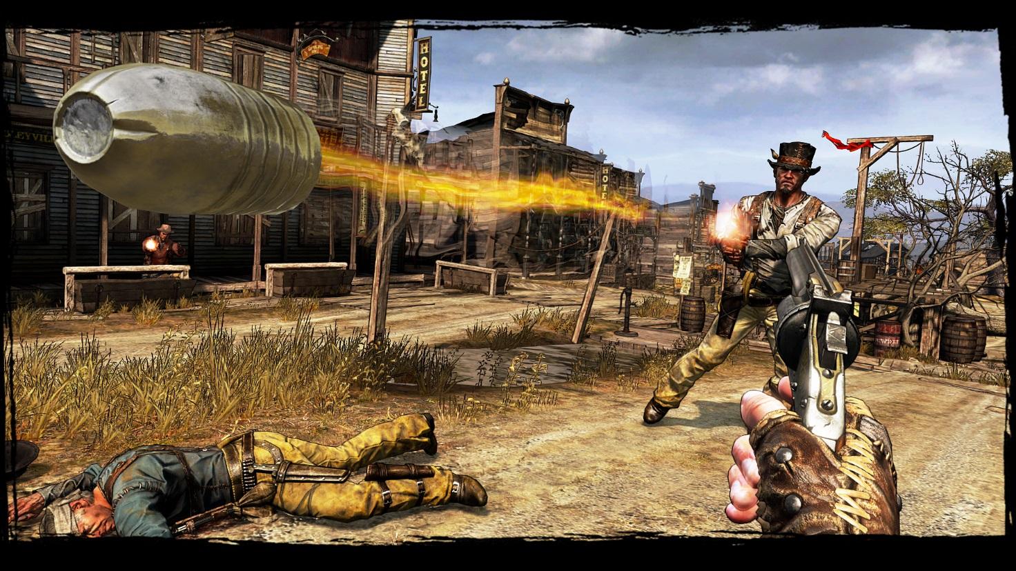 Картинки по запросу Call of Juarez: Gunslinger