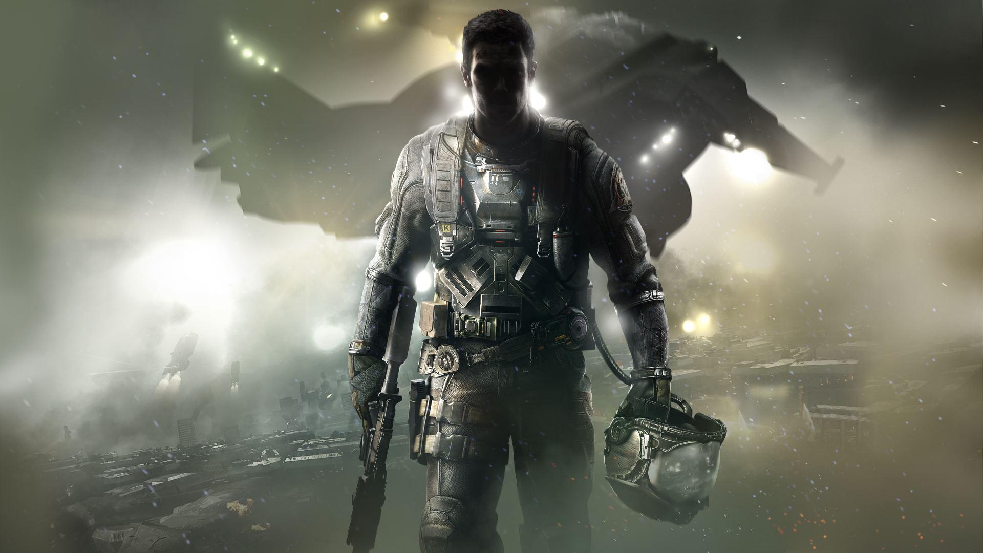 Картинки по запросу Call of Duty: Infinite Warfare