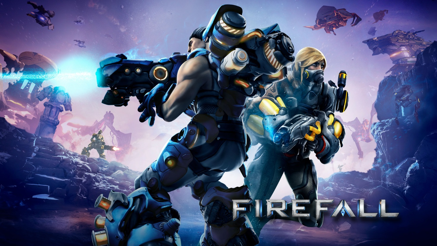Картинки по запросу Firefall