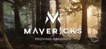 Mavericks: Proving Grounds