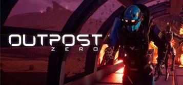 Outpost Zero