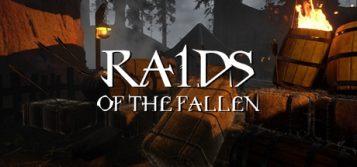 Raids of the Fallen