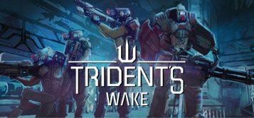 Trident`s Wake