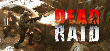 Dead Raid shootersone